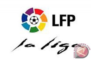 Real Madrid Ditahan Imbang Levante