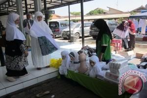 Lihat Perlengkapan Haji
