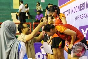 Hasil Indonesia Masters Ganda Putri