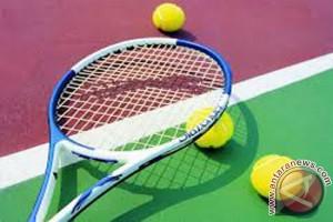 Hasil Tenis Nanchang, Moskow dan Hamburg