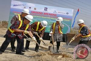 Pembangunan Akses Teluk Lamong
