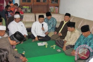 Nama-nama korban insiden Mina asal Surabaya