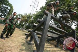 Bina Hubungan Brimob TNI