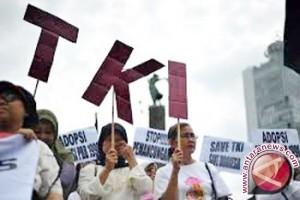 Polisi Bengkalis Gagalkan Penyelundupan TKI ke Jiran