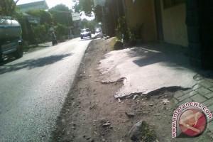 Pemkab Sidoarjo Bebaskan 26 Bidang Jalan Pendamping