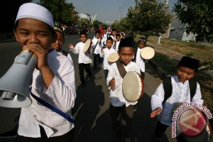 Pawai Taaruf Tahun Baru Islam