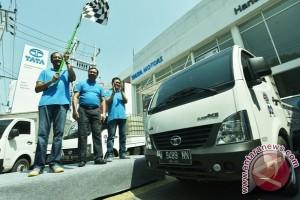 Tata Motors Targetkan Penjualan Dua Kali Lipat