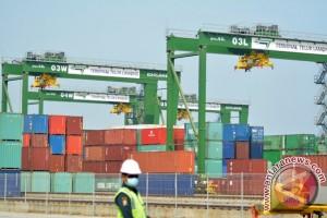 Sistem Operasi Crane Teluk Lamong