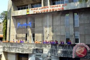 PLTA Niama Tulungagung Antisipasi Bencana Tsunami