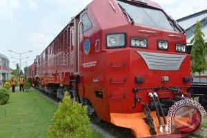 INKA Pastikan Pengerjaan Proyek Kereta Sesuai Jadwal