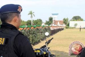 Polisi: Tiga Desa Pilkades Serentak Rawan Konflik