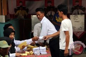 Isu Politik Uang Warnai Pilkades Serentak di Tulungagung