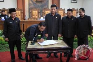 Anggota DPRD Tulungagung Dapat Tunjangan Rp8,8 Juta/Bulan