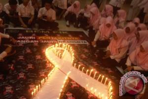 Dinkes Kabupaten Madiun Temukan 17 Kasus Baru HIV/AIDS