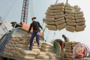 Target Produksi PT Semen Indonesia