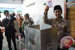 KPU Bondowoso Terima Surat Suara Pilkada Jatim