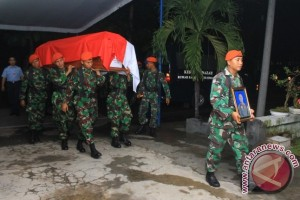 TNI AU Belum Libatkan Korsel dalam Investigasi