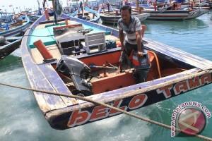 Cerah, Tangkapan Ikan Nelayan Trenggalek Melimpah
