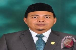 Komisi B Pertanyakan Penertiban Pasar Grosir Ilegal