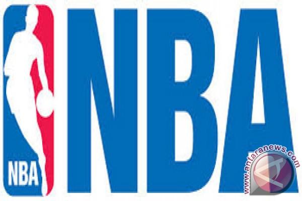 Hasil Pertandingan dan Klasemen Sementara NBA