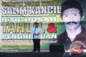 Istighatsah Salim Kancil