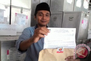 Dokumen untuk Sidang di Mahkamah Konstitusi
