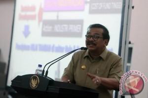 Gubernur: Jatim Kekurangan Dokter Gigi
