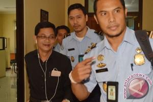 Deportasi Warga Myanmar