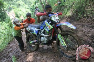 Trail Adventure Tulungagung
