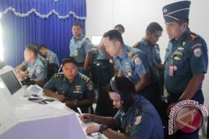 Koarmatim Tingkatkan Pengamanan Perbatasan Indonesia-Filipina