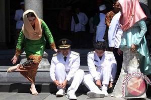 Emil Dardak Restui Wakilnya Pimpin Tim Pemenangan Jokowi di Trenggalek