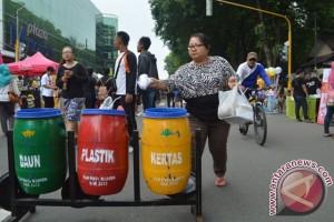 Volume Sampah Kota Madiun Capai 100 Ton/Hari