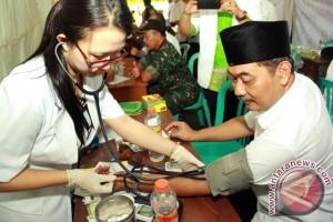 Meningkatkan Pelayanan Kesehatan