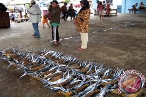 Musim Paceklik Nelayan Jember Beralih Gunakan Jaring