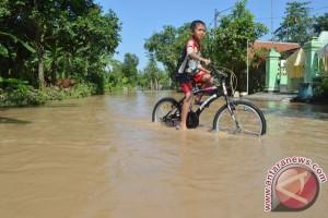 BPBD Kabupaten Madiun Tangani Enam Kasus Bencana Banjir