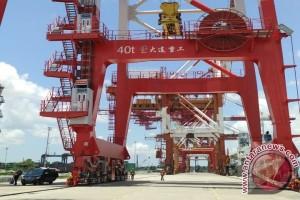 Pelindo III Resmi Kelola Pelabuhan JIIPE di Gresik