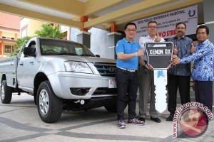 Tata Motors Peduli Pendidikan Nasional