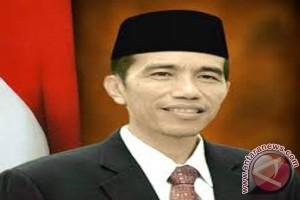 Presiden Kunjungi Tuban