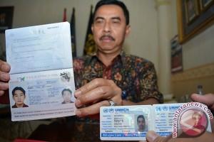 Deportasi Warga Negara Asing
