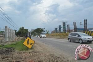Dua Desa Madiun Belum Sedakan Tanah Pengganti