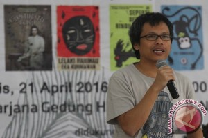 Diskusi Novel Indonesia