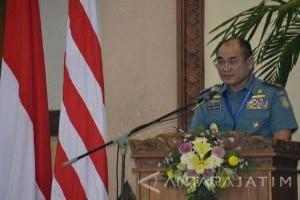 TNI AL Integrasikan AAL-Kobangdikal-Seskoal-STTAL