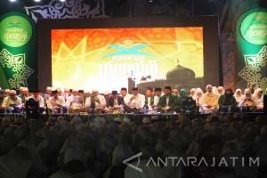 2,4 Juta Warga Ikuti Gerakan Nusantara Mengaji