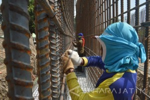 Pembebasan Tanah Kas Desa untuk Jalan Tol Solo-Kertosono Terkatung-katung