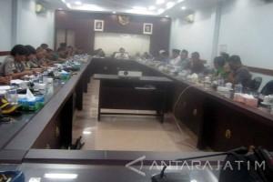 DPRD Jember Undang Ormas Untuk Bahas HTI
