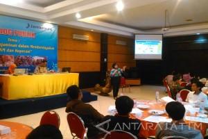 Jamkrindo: Panyaluran Kredit UMKM Belum Optimal