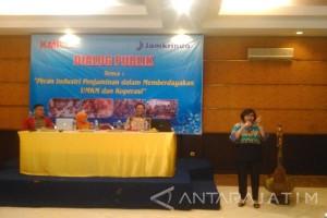 Pemkab Bangkalan Tingkatkan Daya Saing UMKM