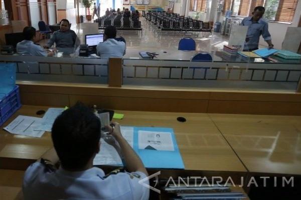 Imigrasi Tolak 20 Pengajuan Paspor Calon TKI