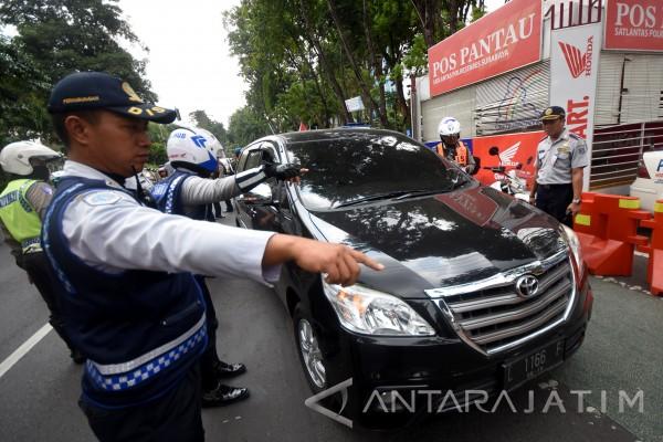 Gubernur Jatim Fasilitasi Tuntutan Sopir Angkutan Konvensional