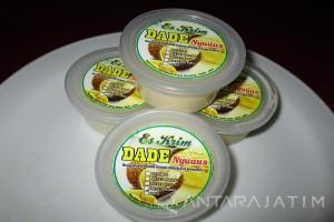 Legit dan Segarnya Es Krim Durian